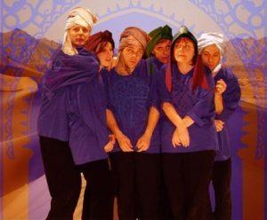Les Nuits d'Orient – Spectacle «1001 contes»