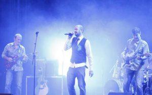 Concert – Reggae – Zùz et guest
