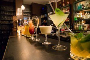 Concours de Cocktails