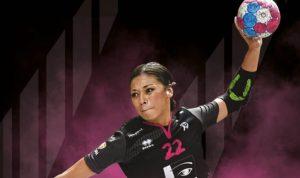 Handball – JDA vs Nice