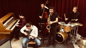 Concert dansant – All you need is swing !