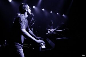 Les Nuits d'Orient – Concert – Arbaa Experimental Chaâbi