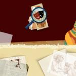 Mystère entre archéologues : une enquête avec de véritables acteurs !