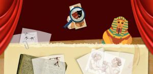 Mystère entre archéologues : une enquête avec de véritables acteurs ! – COMPLET