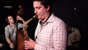 Beaune – Concert – Benjamin Deschamps Quartet