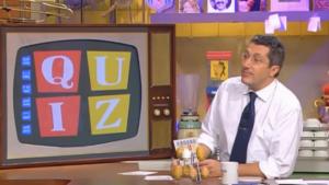 Soirée jeux – «Burger Quiz»