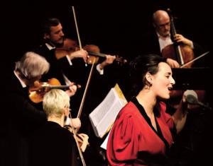Rencontre – Bye-bye Berlin –  Quatuor Manfred et Raphaël Imbert