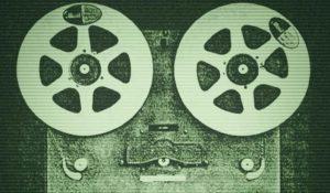Conférence – «Contrôle, une histoire de manipulation sonore»