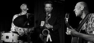 D'Jazz Kabaret – Das Kapital