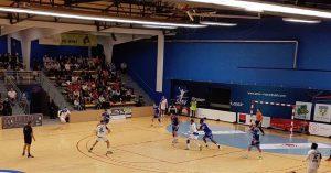 Handball – Dijon MH vs Strasbourg