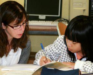 Projection – «L'école de la première chance»