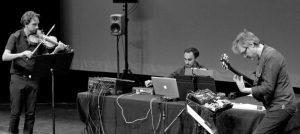 Concert – Ensemble Déviation(s) – La Frite live + DJ set