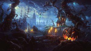 Halloween Horror Stories au Barbarian's et au King's Tavern