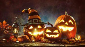Week-end Halloween !