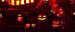 Halloween Party de l'ESN InsiDijon