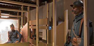 Cinéma au musée – «L'héroïque cinématographe»