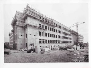 Exposition – «Le Bâtiment des Sciences Gabriel ou… la naissance du Campus de Dijon»