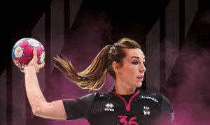 Handball – JDA Dijon vs Nantes