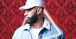 Showcase – La Fouine