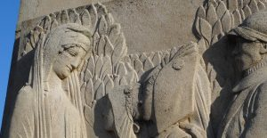 Visite – «Les monuments aux morts»