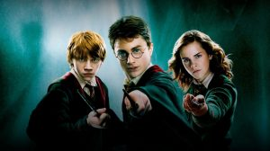 Quiz – « Harry Potter »