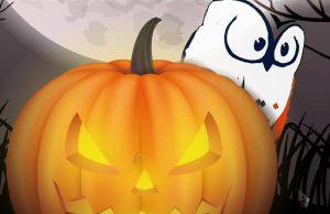 Soirée étudiante – Halloween de l'Adespe