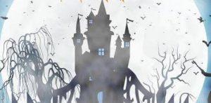 Soirée Halloween by SPLL