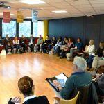 Semaine régionale de la création-reprise d'entreprise
