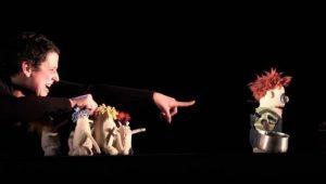 Spectacle de marionnettes – «La Casserole»