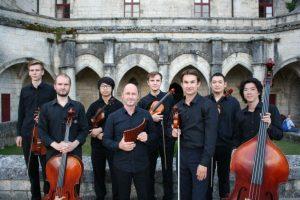 Concert – Les Virtuoses de Chambre de Cologne