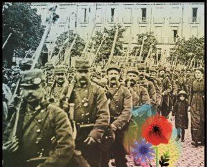 Spectacle – «Guerre et paix : un chemin musical»