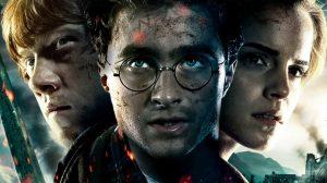 Week-end «Harry Potter»