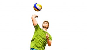 Atelier Sportunit Beach-Volley