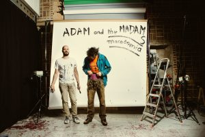 Concert – Adam and the Madams