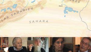 Les Nuits d'Orient – Projection «À chacun son Algérie»