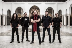 Les Nuits d'Orient – Concert «Un souk d'enfer»