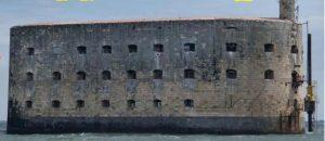 Dimanche jeu – Fort MontchapeT