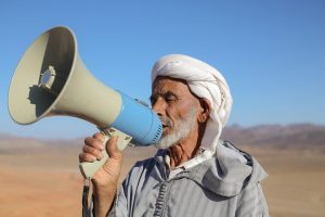 Les Nuits d'Orient – Vernissage de l'expo «Et c'est ainsi que notre richesse est volée…»