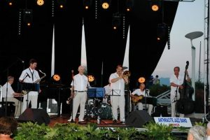 Jeudi Swing – Anthracite Jazz Band