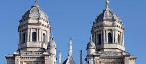 Visite – L'église Saint-Michel