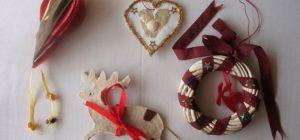 Atelier découverte pour les 7-12 ans – Noël tout doux