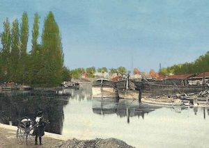 «Dijon du canal à la montagne, le quartier conté par ses habitants»