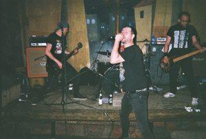 Concert – Ed Warner et Glyphosate Youth