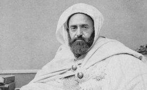 Les Nuits d'Orient – Conférence «L'émir Abd El-Kader…»
