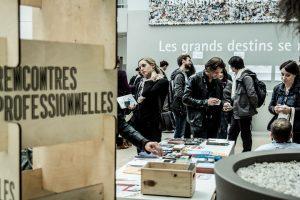 Forum Entreprendre dans la Culture 2018