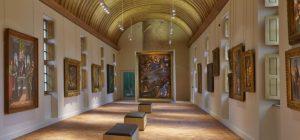 Visite – Les incontournables – La galerie de Bellegarde