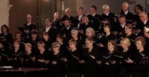 Concert de Noël  «O Magnum Mysterium»
