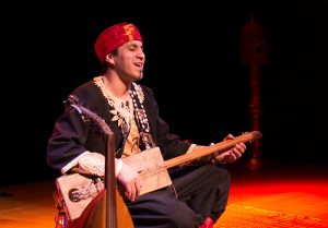 Les Nuits d'Orient – Spectacle «Kalila Wa Dimna»