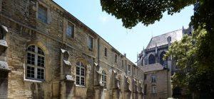 Visite – L'abbaye Saint-Bénigne