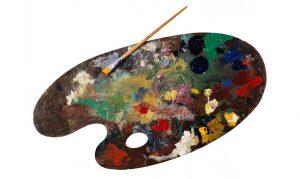 Marché de l'art, de l'artisanat et de la création